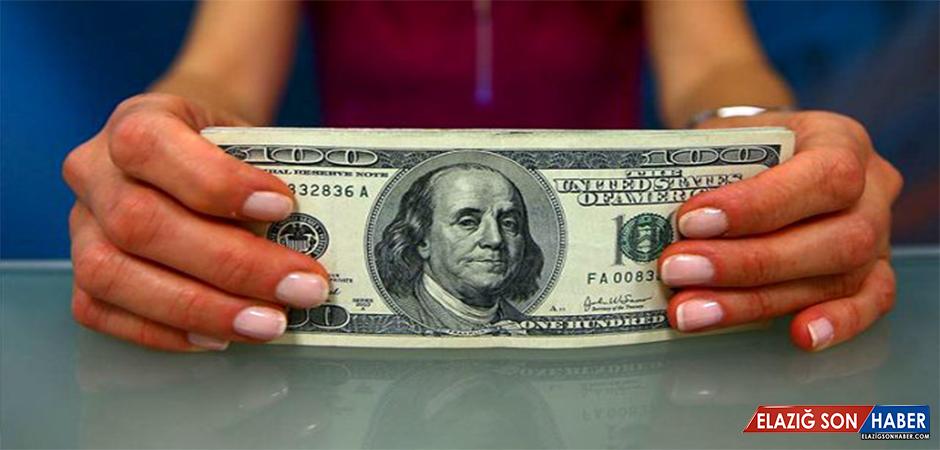 Döviz Alımlarında Vergi 5 Kat Arttı