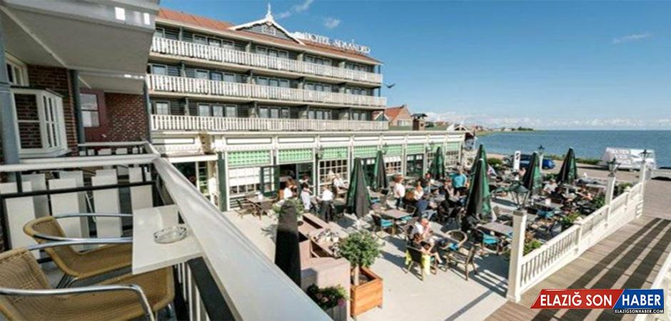 Hollanda'daki Dünyaca Ünlü Sanat Oteli Koronavirüs Nedeniyle İflas Etti
