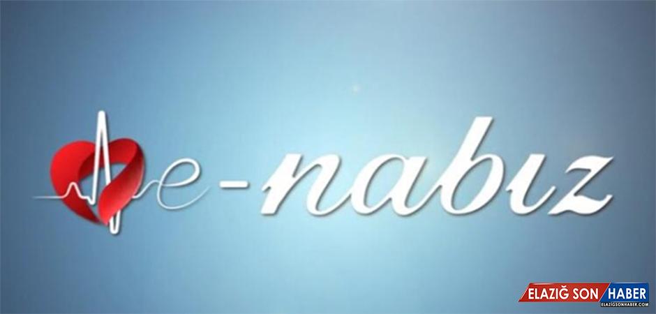 e-Nabız'da, Kronik Hastalıklar İçin Güncelleme Yapıldı