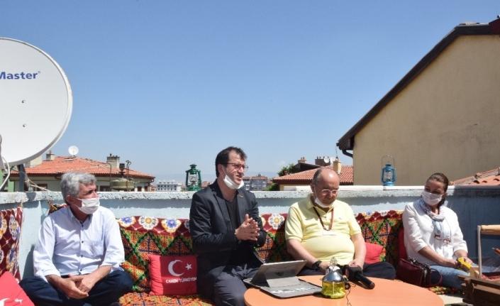 Eskişehir tanıtım programı açıklandı