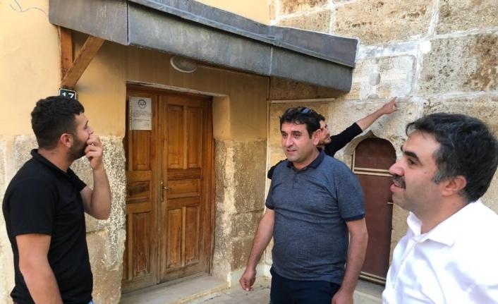 Hüyük'teki tarihi kaplıcalar ve camiler restore edilecek