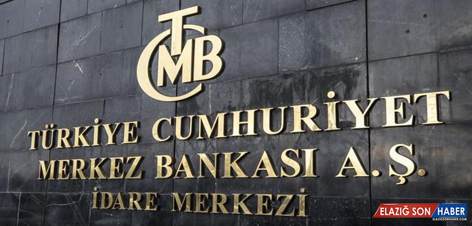 Merkez Bankası Mayıs Ayı Fiyat Gelişmeleri Raporu açıklandı