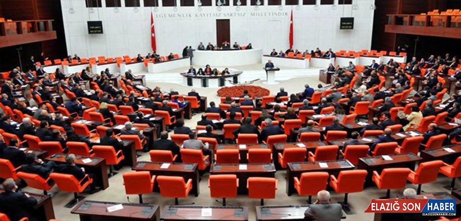 Meclis Başkanlığı İçin 6 Aday Yarışacak