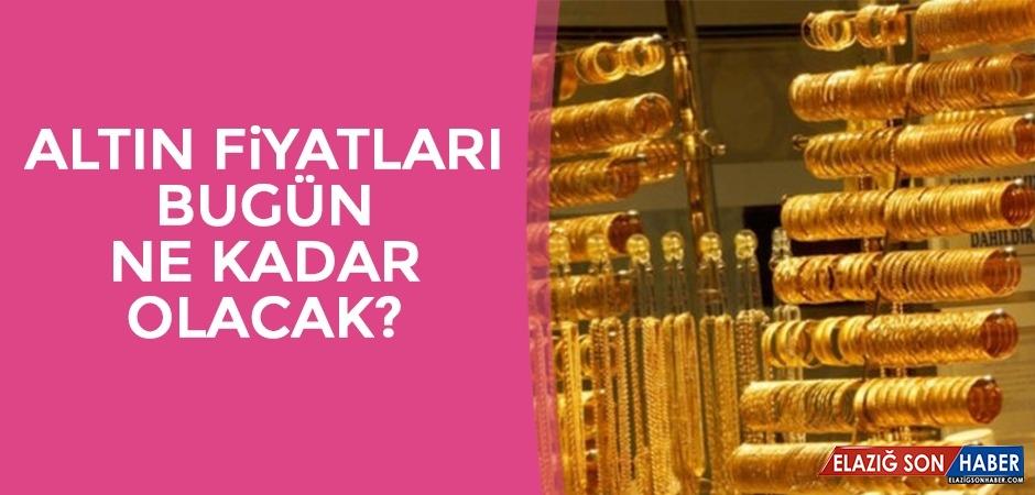 Altın Fiyatları Düşüşe Mi Geçti?