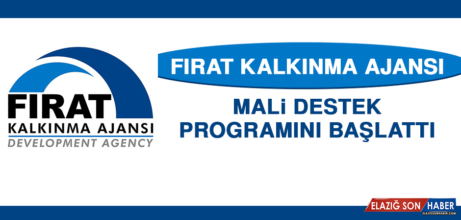 """FKA """"Turizm ve Sanayinin Geliştirilmesi"""" Mali Destek Programını Başlattı"""