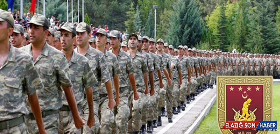 Kara Kuvvetleri Komutanlığı personel izinlerini askıya aldı