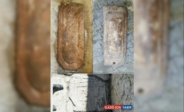Muş'ta Bizans dönemine ait 100 gümüş sikke ve uyuşturucu ele geçirildi