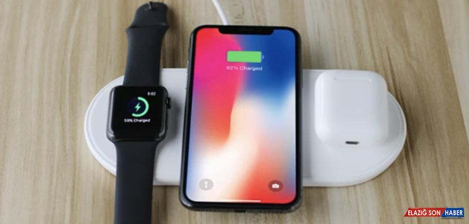 Apple, Kablosuz Şarj Matı Airpower'ı Tamamen Sonlandırdı