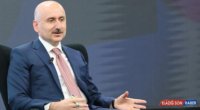 Bakan Karaismailoğlu: PTT'de çok büyük bir dönüşüm hazırlığı içindeyiz