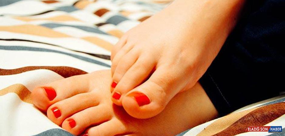 Diyabet Hastalarının Ayak Sağlığı İçin 10 Öneri