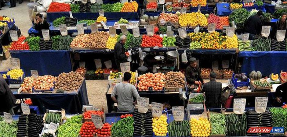 Dondurulmuş Meyve ve Sebze İhracatında Artış