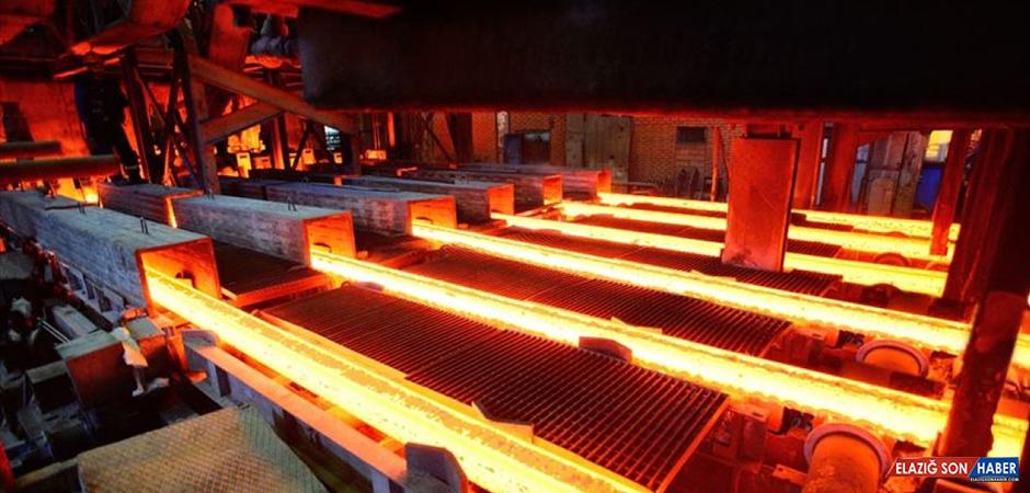 Kardemir'den TCDD'ye 30 Bin 950 Ton Ray Satışı