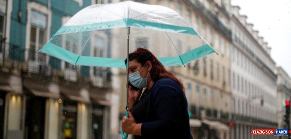 Koronavirüs: 8 Ülkede Yapılan Araştırmaya Göre Kadınlar, Maske Ve Mesafe Gibi Kurallara Erkeklerden Daha Çok Uyuyor