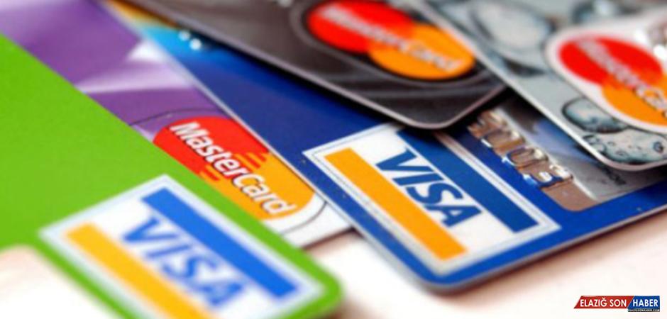 Kredi Kartı İşlemlerindeki Faiz Oranları Değiştirildi
