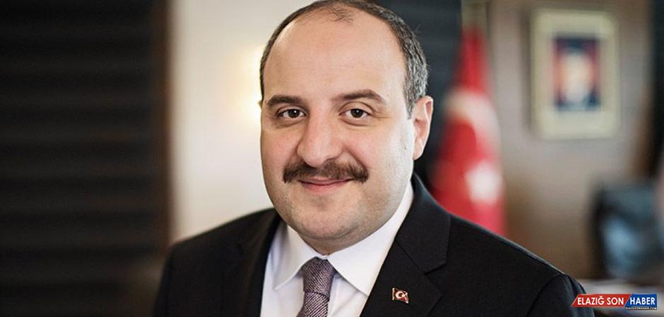 Sanayi ve Teknoloji Bakanı Mustafa Varank: Türkiye 2020'yi En Asgari Hasarla Atlatacak