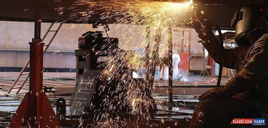 Türk Sanayisinin Rekabet Gücünü Artırmak İçin 15.3 Milyar Liralık Kaynak