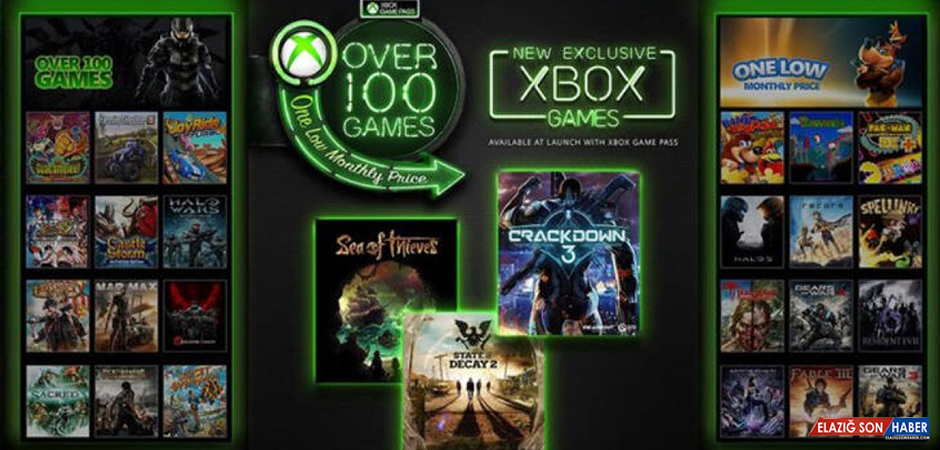 Xbox Game Pass Abonelerine Sunulacak 14 Yeni Oyun