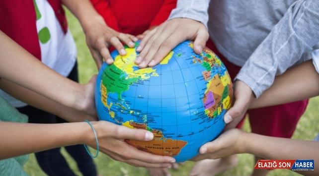 20 Kasım Dünya Çocuk Günü Türkiye'nin dört bir yanında kutlanacak