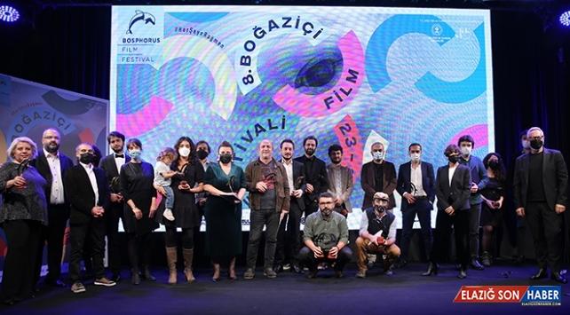 8. Boğaziçi Film Festivali'nden TRT ortak yapımlarına 7 ödül