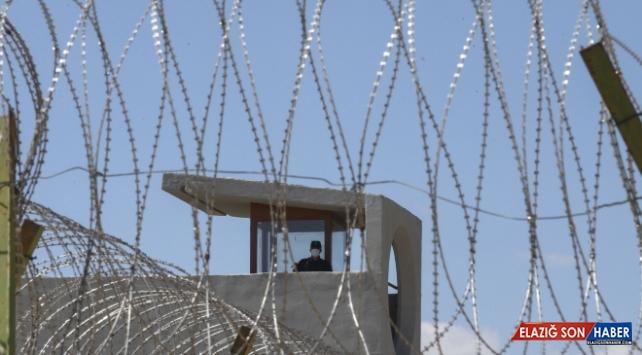 Adalet Bakanlığı: Yoğun bakımda veya entübe durumda hükümlü bulunmuyor