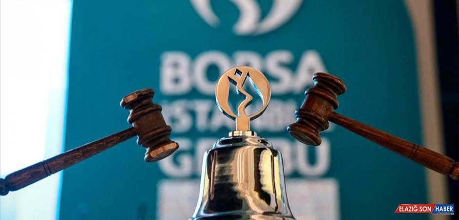 Borsa İstanbul, Güne Düşüşle Başladı