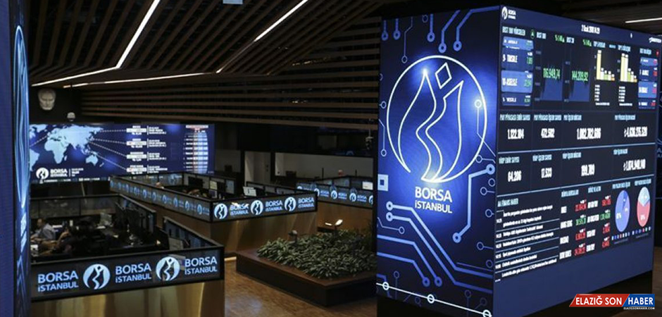 Borsa, Küresel Piyasalarla Birlikte Güne Pozitif Başladı