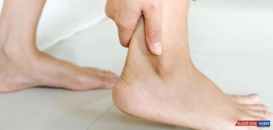 Bu Hastalık Nedeniyle Her 30 Saniyede 1 Kişi Ayağını Kaybediyor!