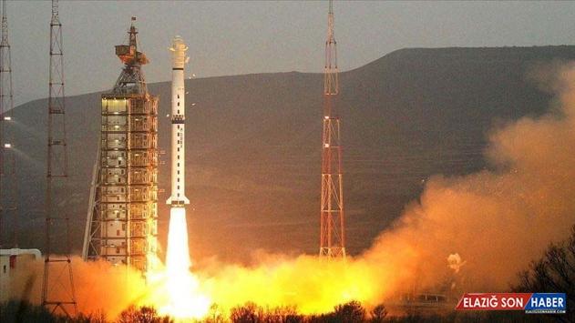 Çin dünyanın ilk 6G test uydusunu yörüngeye gönderdi