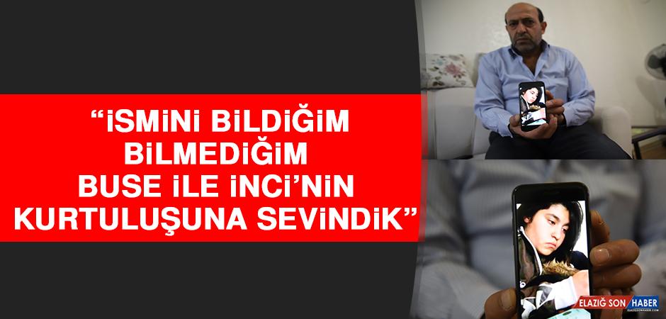 """Elazığ Depreminde Kızını Kaybeden Baba: """"O Duyguların Hepsini Yeniden Yaşadık"""""""