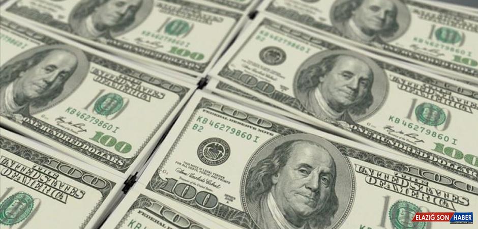 Eylülde Özel Sektörün Yurt Dışı Kredi Borcu Azaldı