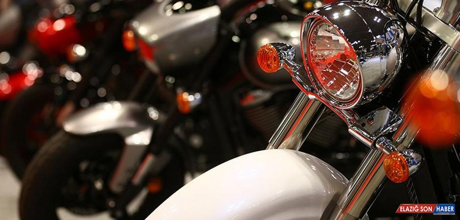 İki Tekerlekli Taşıt İhracatı Ekim'de Katlanarak Arttı
