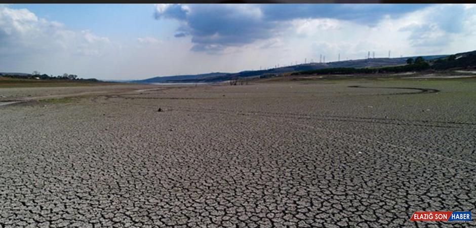 """Kandilli Rasathanesi: """"Ocak ayından sonra yağışlar artacak"""""""