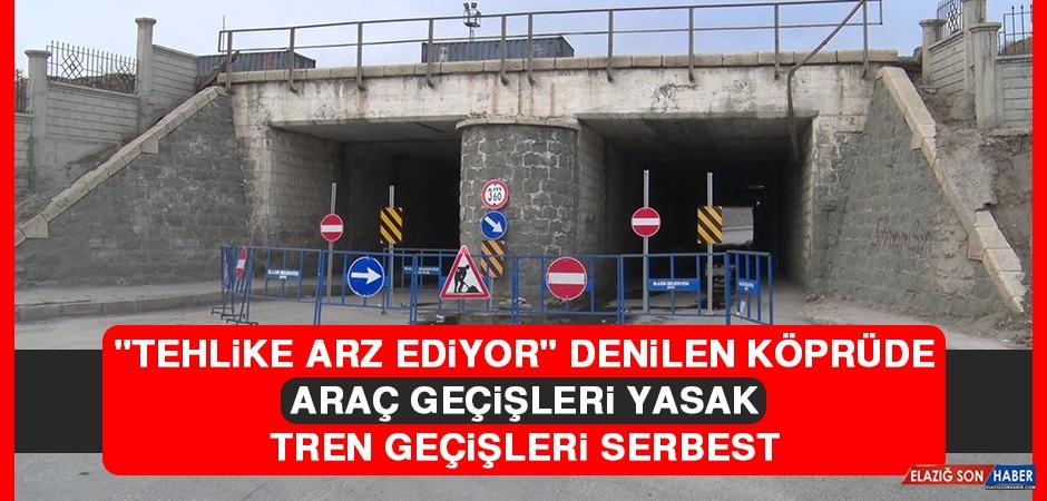 Kapatılan Köprüye Muhtar ve Vatandaşlardan Tepki
