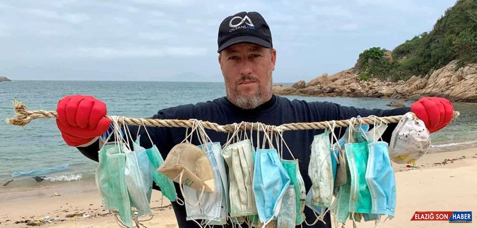 Korona Virüs, Okyanusları Da Tehdit Etmeye Başladı