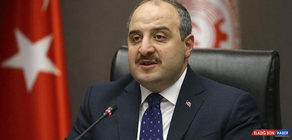 Mustafa Varank: Ekonomi Politikalarımız Hız Kesmeden Devam Edecek