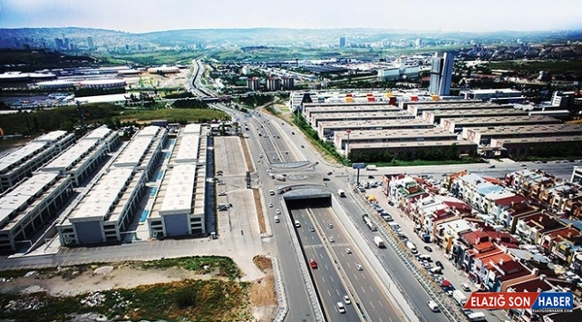 Organize sanayi bölgeleri yeni döneme hazırlanıyor