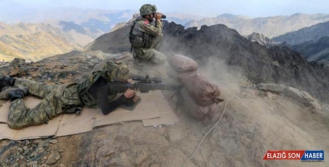 PKK'dan yol işçilerine füzeli saldırı: 1 işçi şehit, 2 yaralı