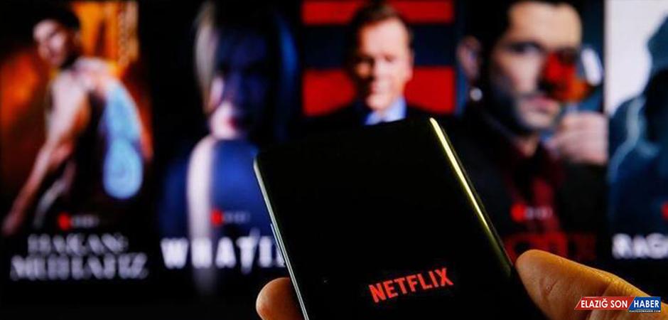 RTÜK'ten Netflix ve Amazon Prime Video Açıklaması