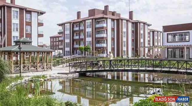 TOKİ'nin inşa ettiği konut sayısı 1 milyona yaklaştı