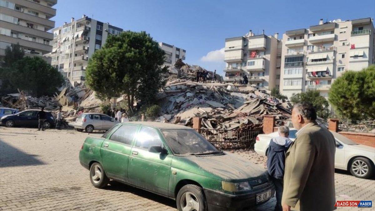 Turyap'tan Depremzedelere Büyük Destek
