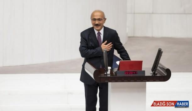 TÜSİAD'dan Bakan Elvan ve TCMB Başkanı Ağbal'a tebrik