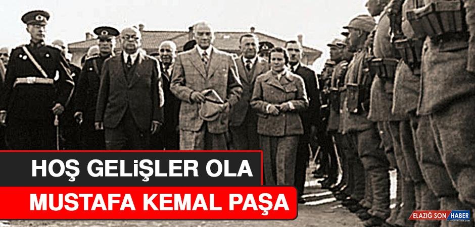 Ulu Önder Atatürk'ün Elazığ'a Gelişinin Yıl Dönümü