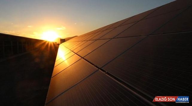 Yerli güneş paneli fabrikasında kapasite artacak