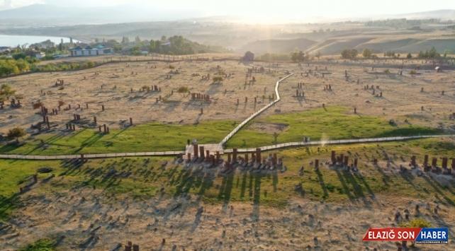 Ahlat'a millet bahçesi yapılacak