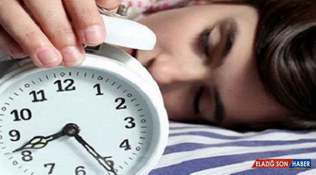 Az uyku enfeksiyon hastalıklarına davetiye çıkartıyor