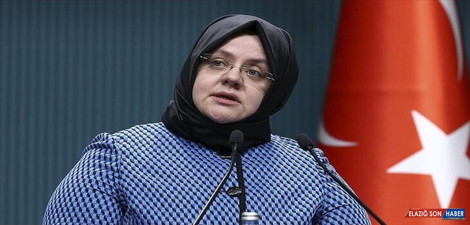 Bakan Selçuk açıkladı! 186 milyon lira gönderildi