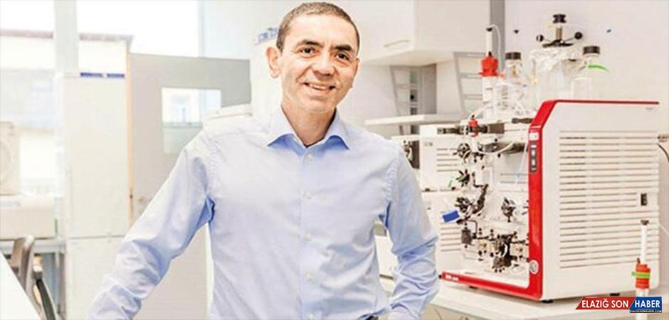 BioNTech: Türkiye ile yıl sonuna kadar aşı konusunda anlaşmış oluruz