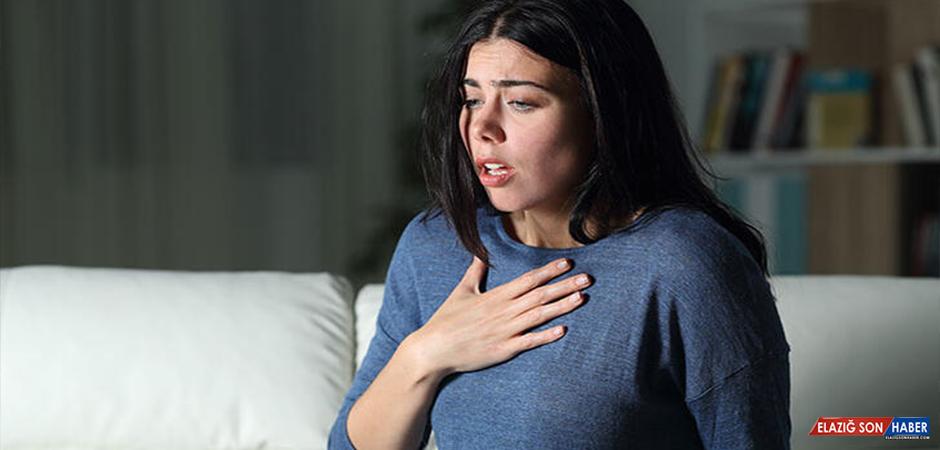 Covid-19'daki Gizli Tehlike: Kalp Kası Yangısı