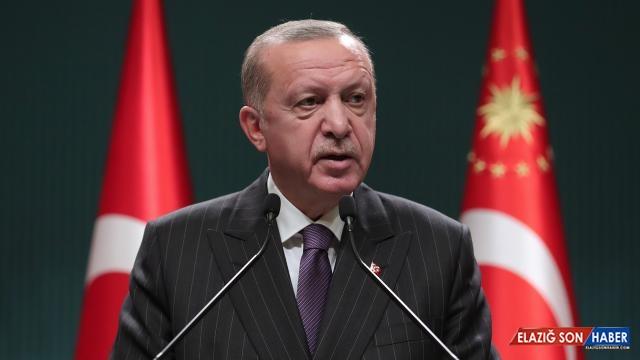 Cumhurbaşkanı Erdoğan: İki ülkeden gelen aşılarla süreci başlatacağız