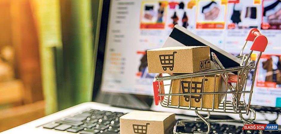 E-ticarette Sepet Tutarı Arttı